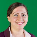 Nazan Sirin